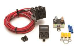 Fan-Thom Electric Fan Relay Kit